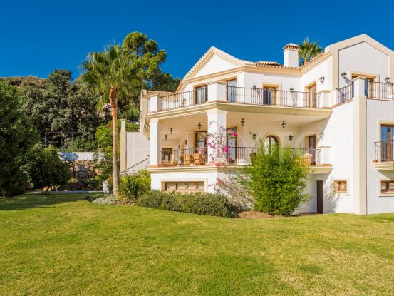 Monte Mayor 5 bedrooms villa for sale | MPDunne - Hamptons International