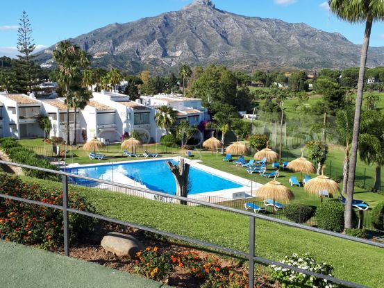 Ground floor apartment for sale in Nueva Andalucia, Marbella   MPDunne - Hamptons International