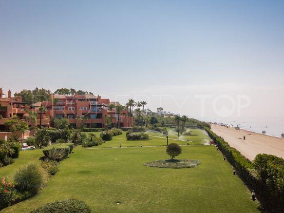 For sale ground floor apartment in La Morera, Marbella East | MPDunne - Hamptons International