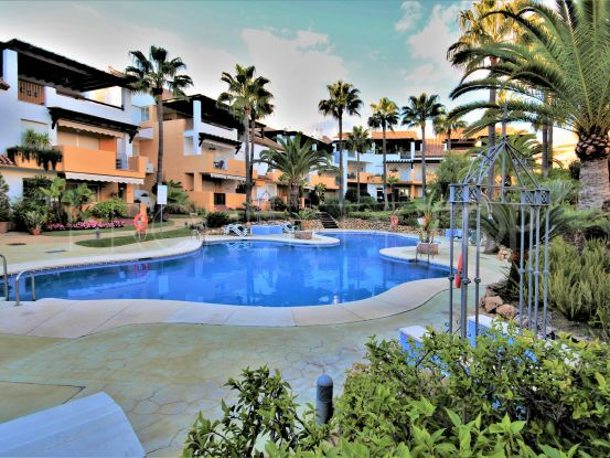 For sale town house in Bahia de Marbella | MPDunne - Hamptons International