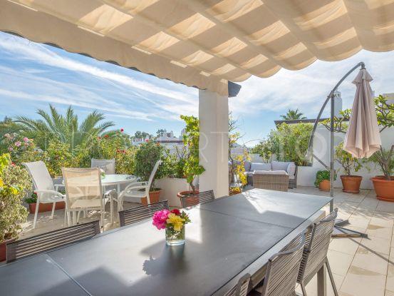 3 bedrooms duplex penthouse in Jardines de Ventura del Mar for sale | MPDunne - Hamptons International