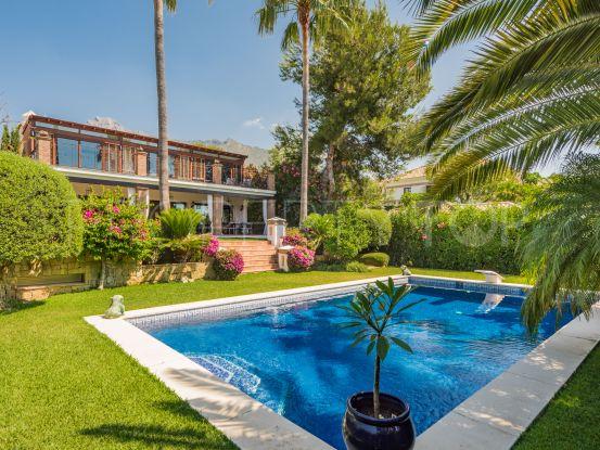 5 bedrooms villa in Altos Reales for sale | MPDunne - Hamptons International