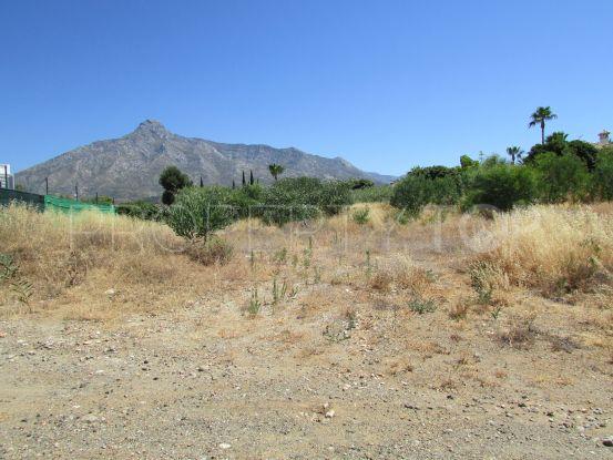 Las Lomas del Marbella Club plot for sale | MPDunne - Hamptons International