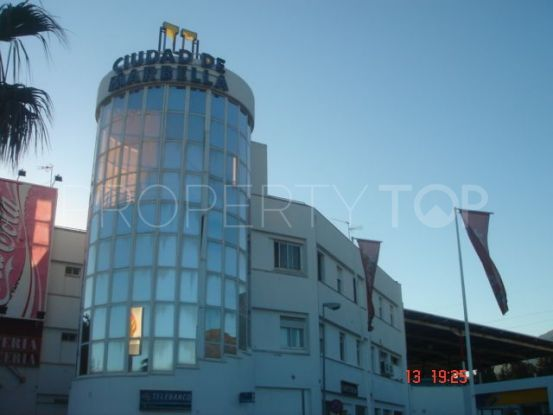 Buy 40 bedrooms hotel in Marbella Centro | MPDunne - Hamptons International