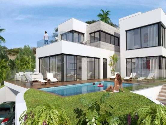 Buy 3 bedrooms villa in Carretera de Mijas - Alta | MPDunne - Hamptons International