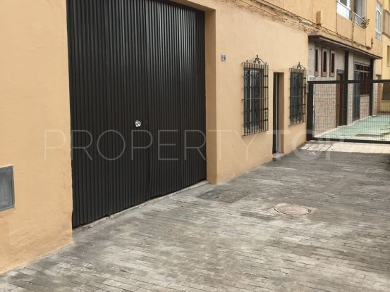 Marbella Centro commercial premises for sale | MPDunne - Hamptons International