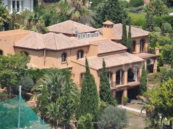 Villa in La Alqueria, Benahavis | MPDunne - Hamptons International