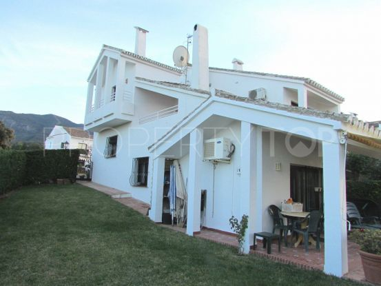For sale town house in Alhaurin el Grande | MPDunne - Hamptons International