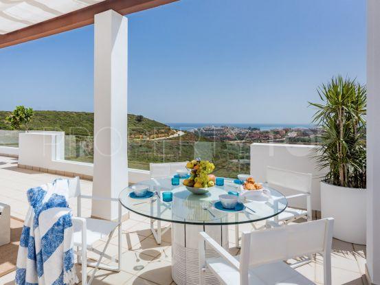 For sale apartment in Las Terrazas de Cortesín with 2 bedrooms | MPDunne - Hamptons International