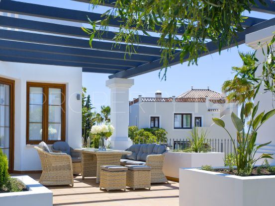 Villa for sale in New Golden Mile with 3 bedrooms   Pure Living Properties