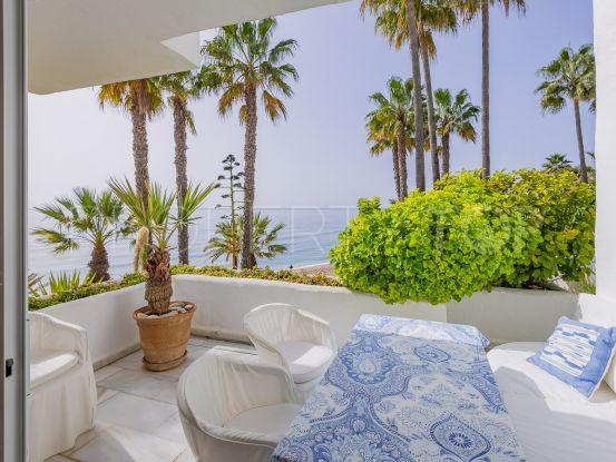 Ground floor duplex in Alhambra del Mar for sale   Pure Living Properties