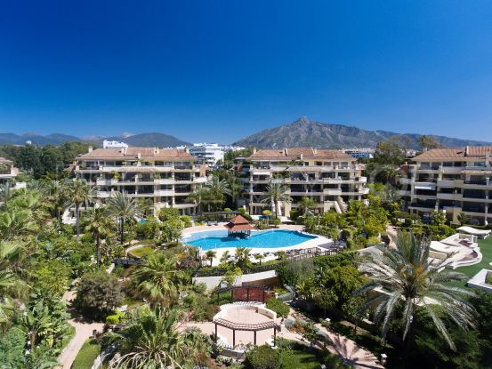 Laguna de Banus ground floor duplex for sale   Pure Living Properties