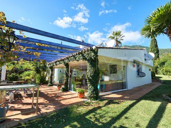 2 bedrooms Estepona finca for sale   Pure Living Properties