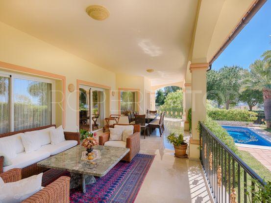 Altos Reales villa | Pure Living Properties