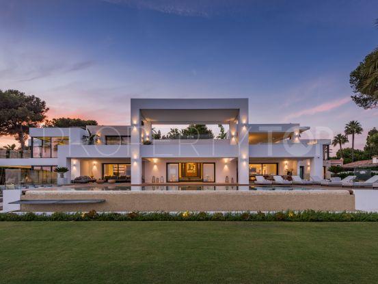 12 bedrooms villa for sale in El Paraiso Barronal, Estepona | Pure Living Properties
