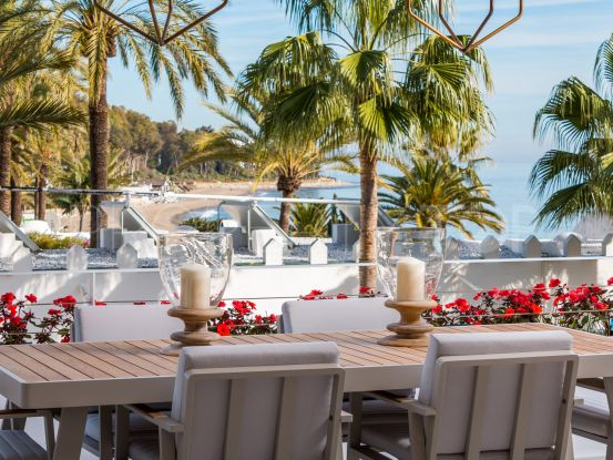 Apartment for sale in Port Oasis, Marbella Golden Mile   Pure Living Properties
