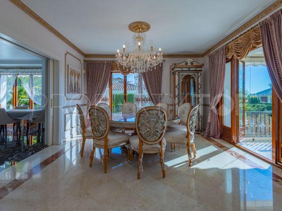 For sale Sierra Blanca 5 bedrooms villa   Pure Living Properties
