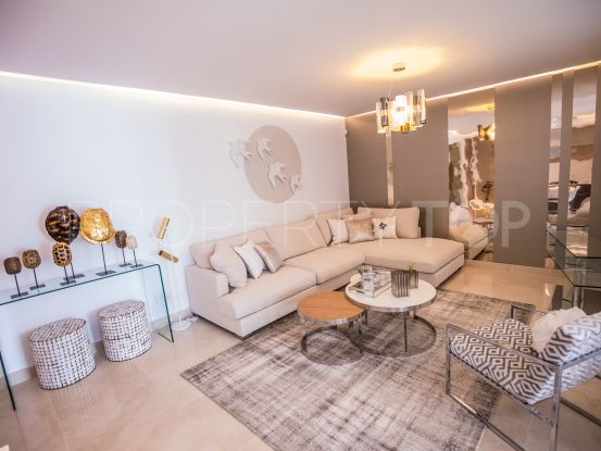 Apartment in Nueva Andalucia for sale   Pure Living Properties