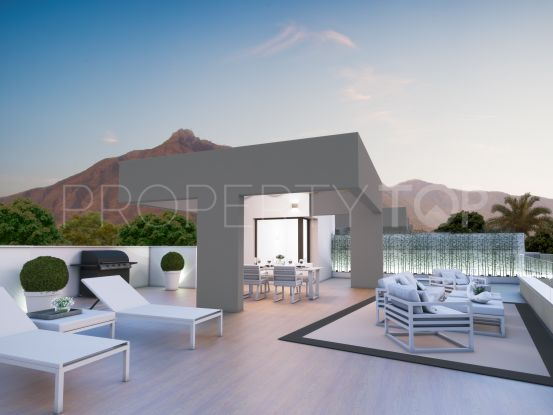 3 bedrooms Nueva Andalucia apartment for sale   Pure Living Properties