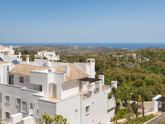 Elviria 3 bedrooms penthouse for sale   Pure Living Properties