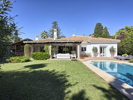 For sale El Paraiso Barronal 3 bedrooms villa | Pure Living Properties
