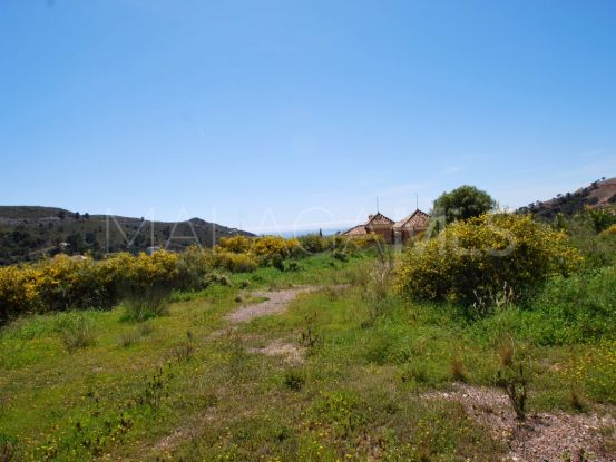 For sale plot in Marbella Club Golf Resort, Benahavis | Pure Living Properties