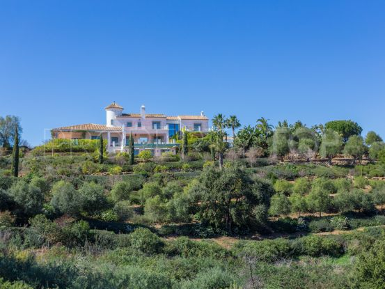 Buy cortijo in La Mairena with 8 bedrooms | Pure Living Properties