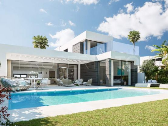 4 bedrooms villa in Cabopino for sale | Pure Living Properties