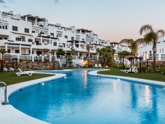 Penthouse in La Resina Golf for sale | Pure Living Properties