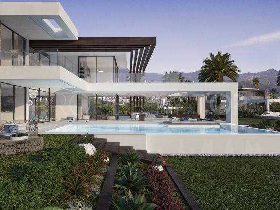 For sale villa in Cancelada with 4 bedrooms | Pure Living Properties