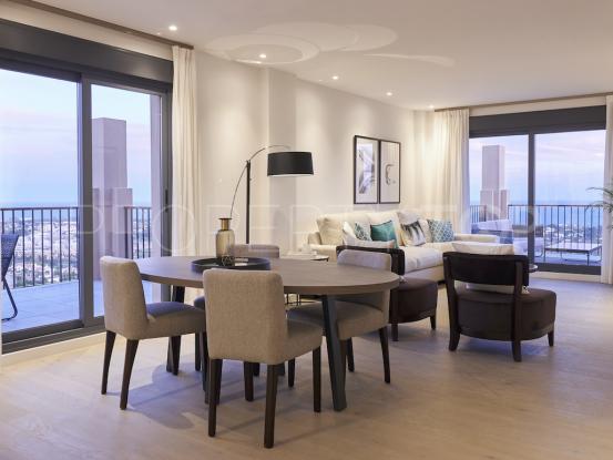 2 bedrooms penthouse for sale in La Alqueria, Benahavis   Pure Living Properties
