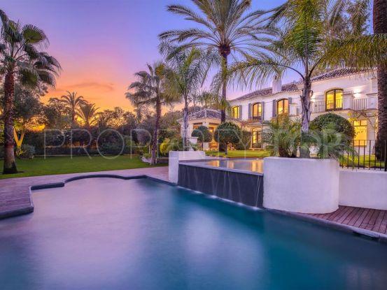 Villa de 5 dormitorios en venta en Guadalmina Baja, San Pedro de Alcantara | Pure Living Properties
