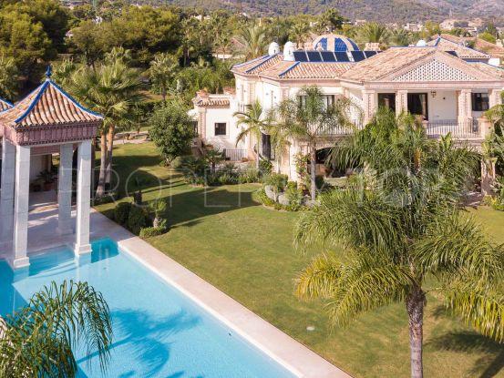 Mansion in La Quinta de Sierra Blanca | Pure Living Properties