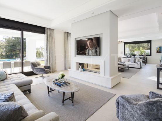 For sale villa in Sierra Blanca with 5 bedrooms   Pure Living Properties