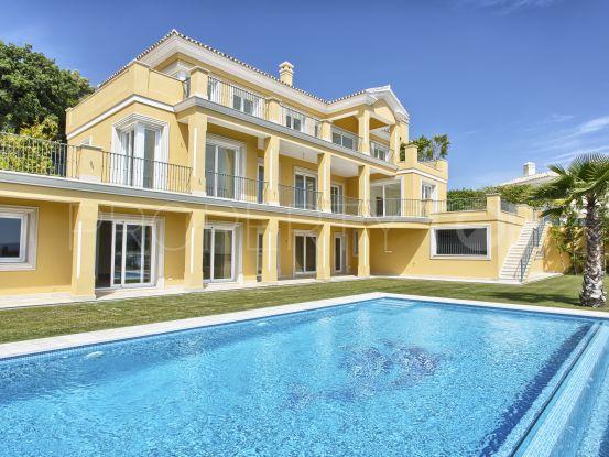 Villa in Los Arqueros   Pure Living Properties