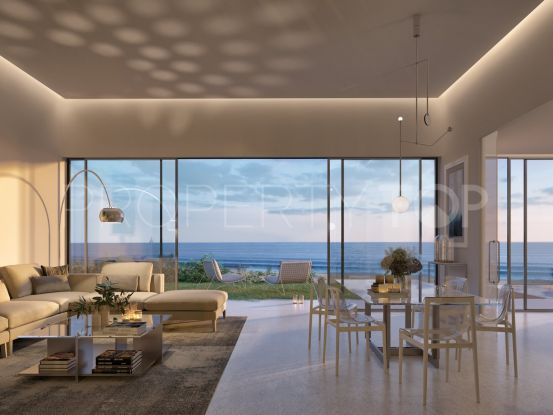 Comprar villa de 4 dormitorios en The Edge, Estepona | Pure Living Properties