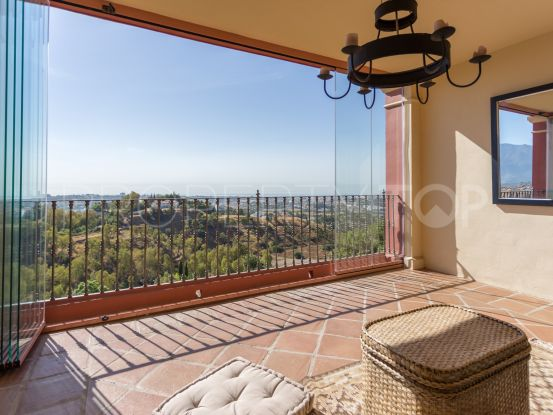 Apartment for sale in Monte Halcones with 3 bedrooms | Pure Living Properties