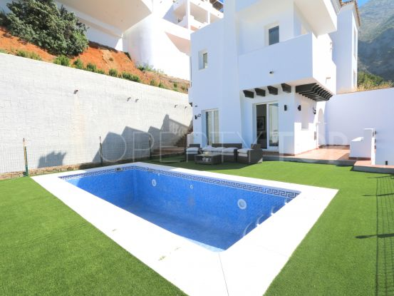 Sierra Blanca Country Club 4 bedrooms town house | Pure Living Properties