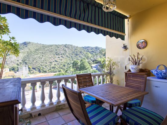 Benahavis Centro town house with 3 bedrooms | Pure Living Properties