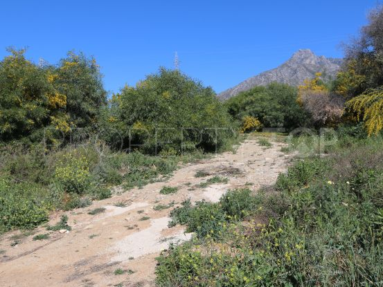 For sale Altos de Puente Romano plot | Pure Living Properties