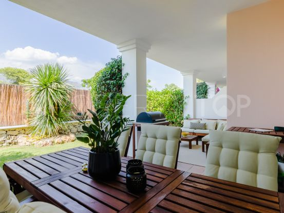 Ground floor apartment in Aloha Gardens for sale | Pure Living Properties