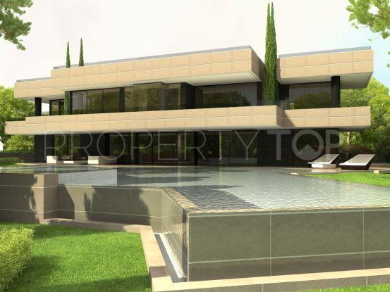 6 bedrooms villa for sale in Casasola, Estepona | Pure Living Properties