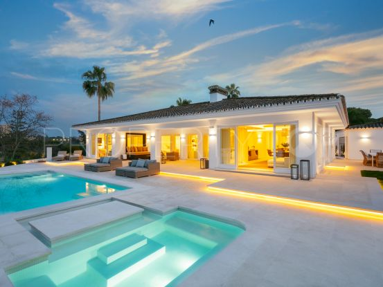 Villa with 5 bedrooms for sale in Las Brisas, Nueva Andalucia | Pure Living Properties
