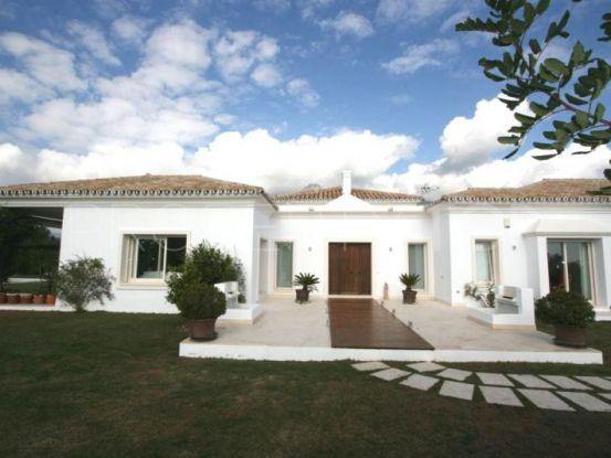 Villa en Altos de Puente Romano, Marbella Golden Mile   Pure Living Properties