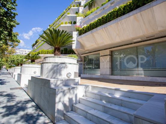 For sale commercial premises in Cipreses del Mar, Marbella | Pure Living Properties