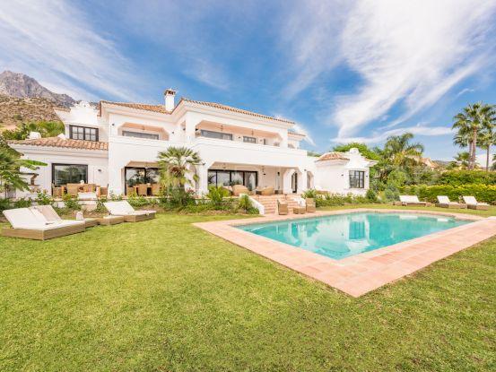 7 bedrooms Sierra Blanca villa | Pure Living Properties