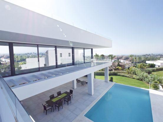 Se vende villa en La Alqueria con 5 dormitorios | Pure Living Properties