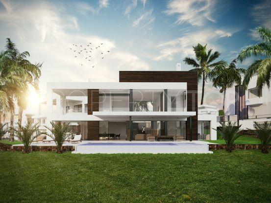 Los Olivos villa for sale   Pure Living Properties
