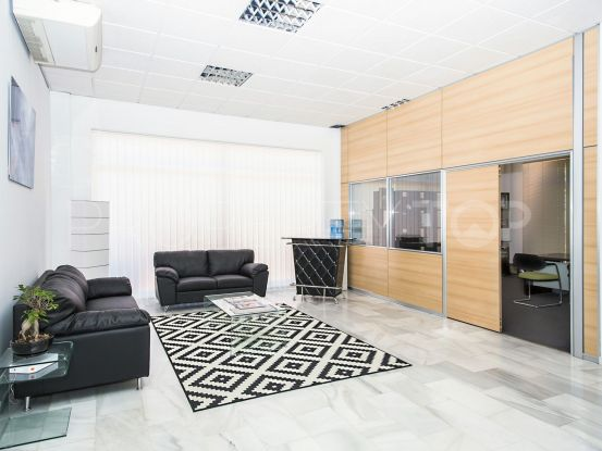 Office for sale in Camojan, Marbella Golden Mile | Pure Living Properties