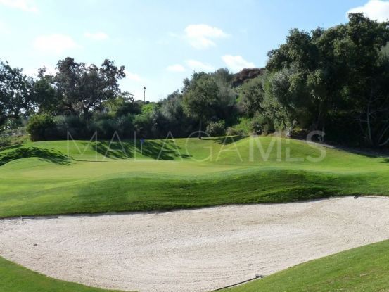 For sale Marbella Club Golf Resort plot | Pure Living Properties